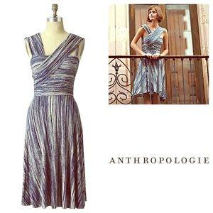 Anthropologie Plenty Tracy Reese Draped Dress